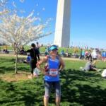 Cherry Blossom 10 Miler 2015 Race Recap