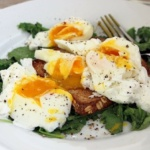 Poached Eggs FTW + Other Tastiness