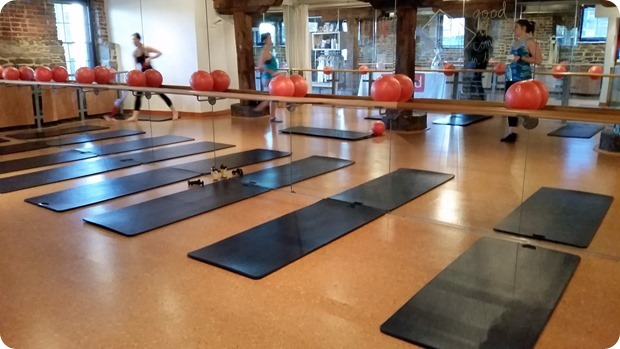 barre3 georgetown review