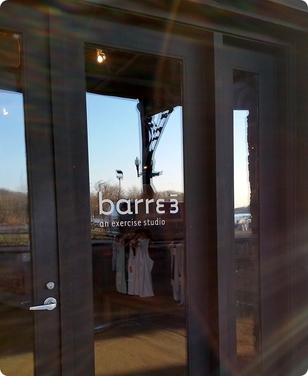 barre3 georgetown reviews
