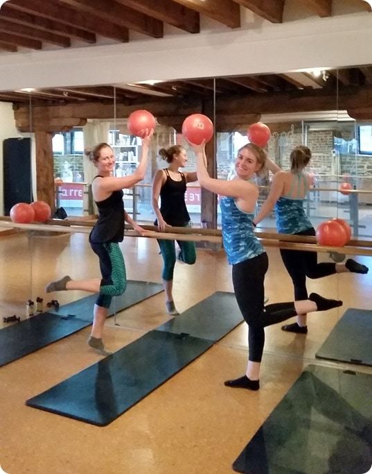 barre3 georgetown
