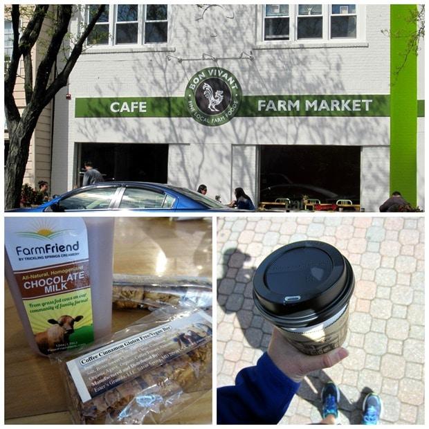 bon vivant farm market del ray