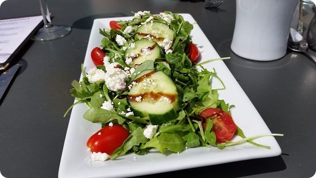 boulevard woodgrill clarendon salad