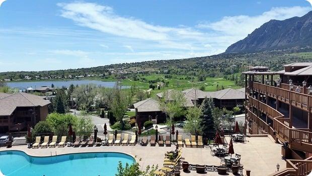 SCAN 2015 colorado springs hotel