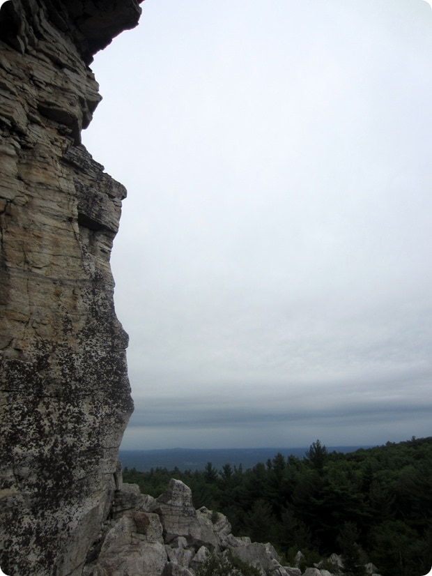mohonk mountain house hiking