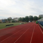 Last Track Workout + Recent Meals