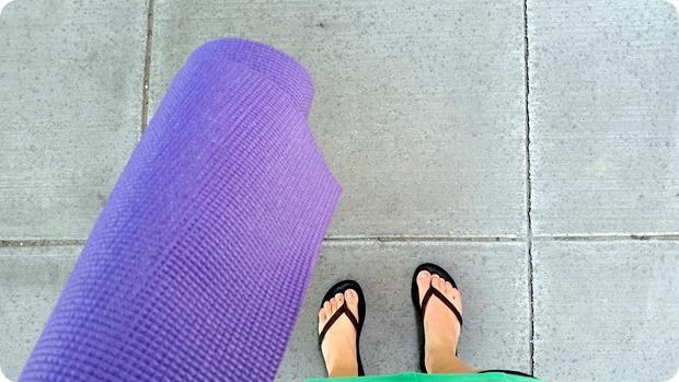 corepower yoga georgetown