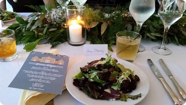 dumbarton house wedding dinner