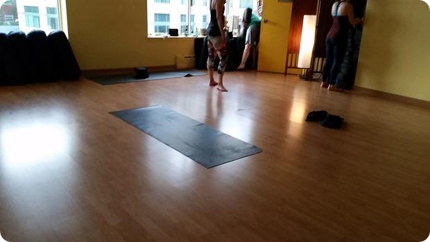 edge yoga arlington courthouse