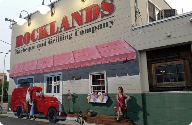rocklands bbq arlington