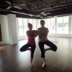 blue nectar yoga falls church