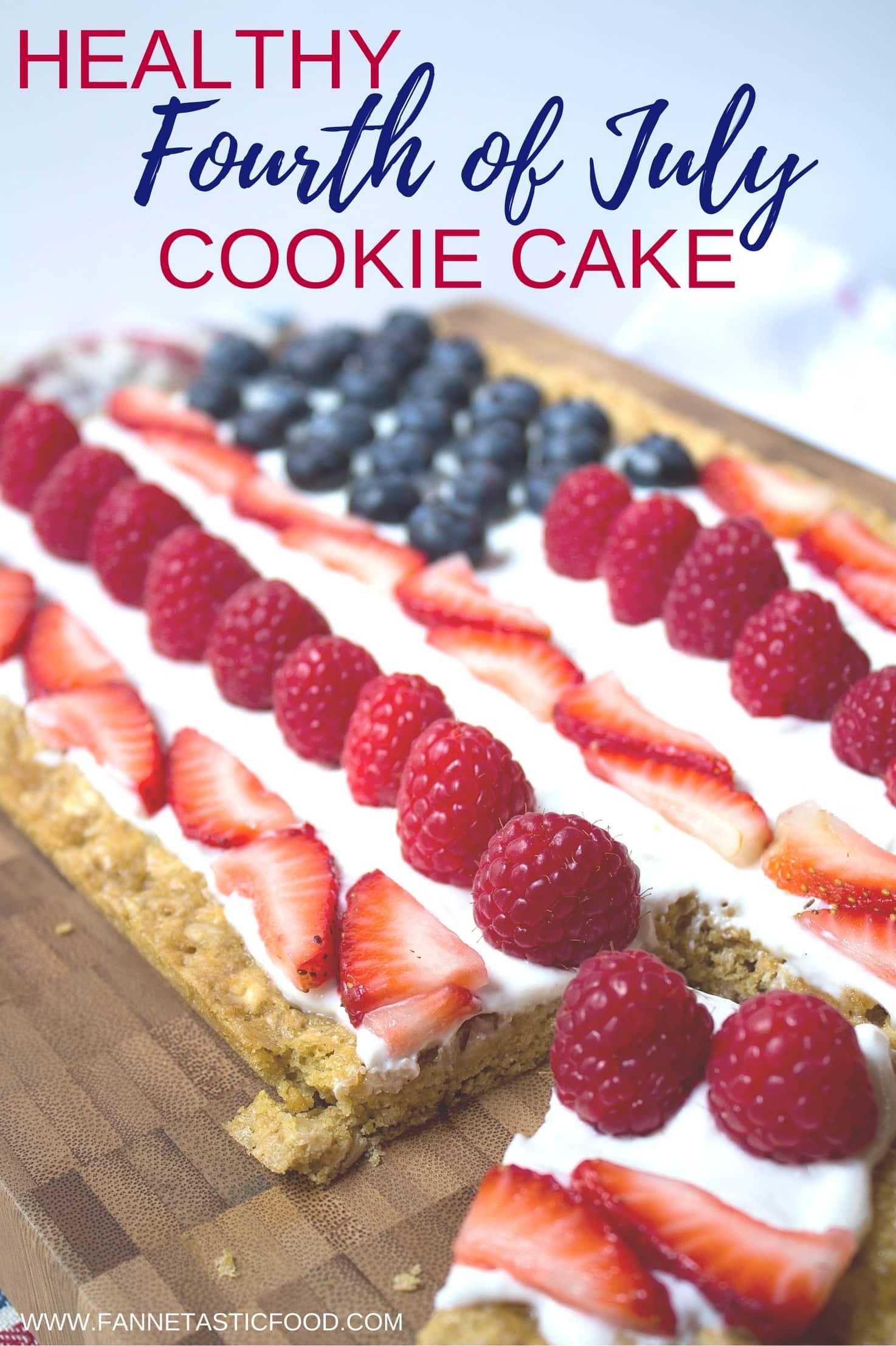 Patriotic Cake Recipes