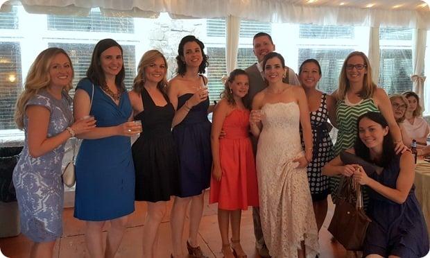 lara jim wedding