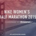 San Francisco Running, Here I Come! Plus, a ClassPass Giveaway!