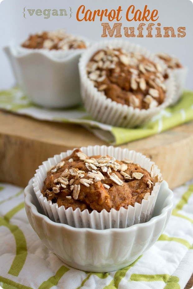 carrot cake muffins (1)