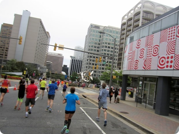 clarendon day race