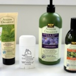 My Favorite Natural and Organic Beauty Products