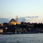Istanbul in an Overnight Layover (or two)