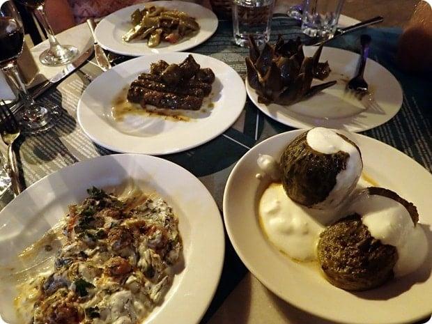 kiva restaurant istanbul