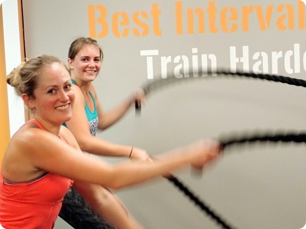best boot camps DC