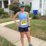 Clarendon Day 10k Race Recap
