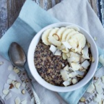 Coconut Breakfast Quinoa Recipe