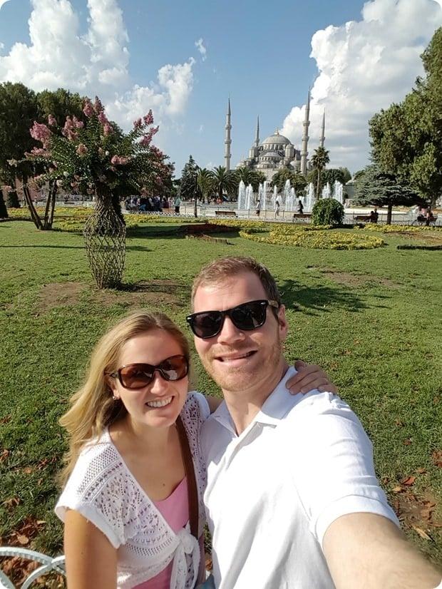 istanbul with matt