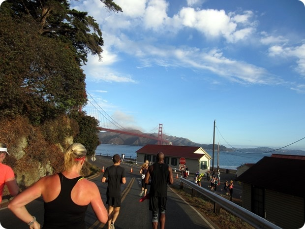nike womens half golden gate