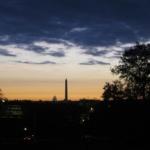 Sunrise Running Tour of Washington DC