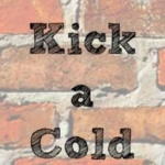 How to Kick a Cold Naturally