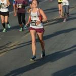 Nike Women's Half Marathon San Francisco Race Recap