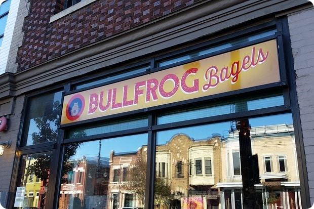 bullfrog bagels dc