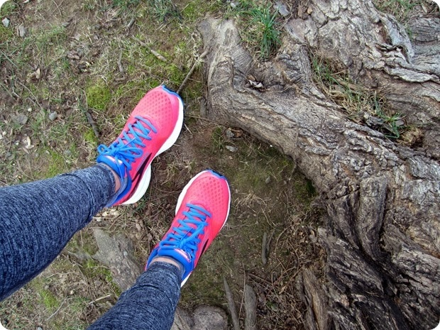 brooks launch 3 shoes preview