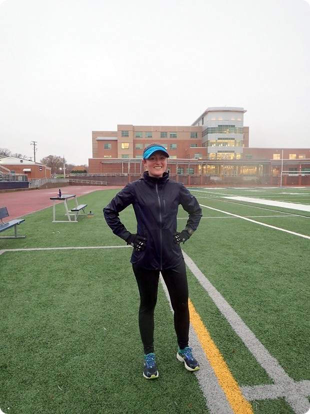 brooks seattle shell jacket review