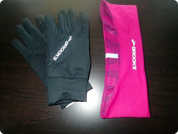 brooks running accessories review