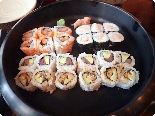 nooshi sushi