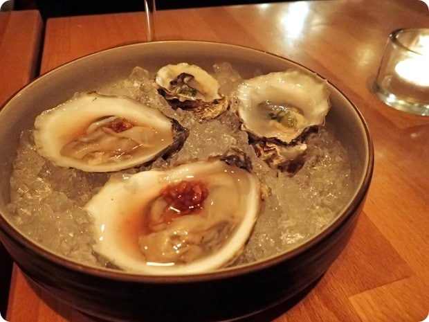 oysters little fish philly