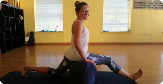 edge yoga arlington