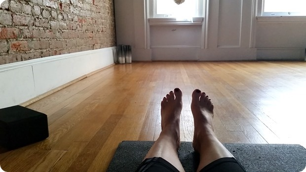 yoga studio dc