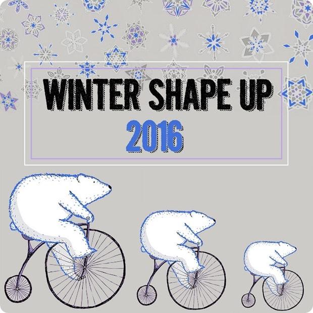 winter shape up
