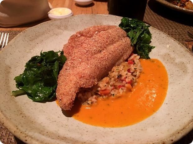 husk charleston dinner review