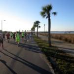 Charleston Half Marathon 2016 Race Recap