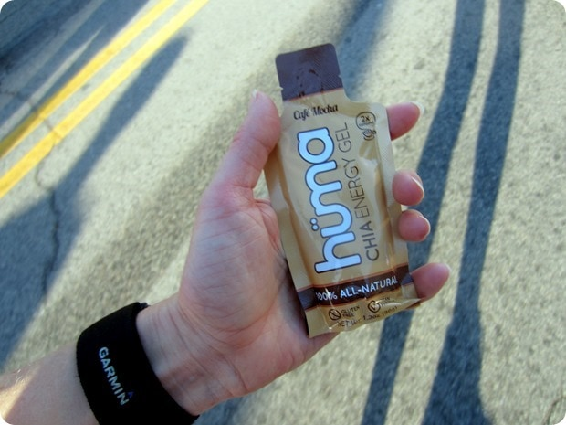 huma gel cafe mocha review