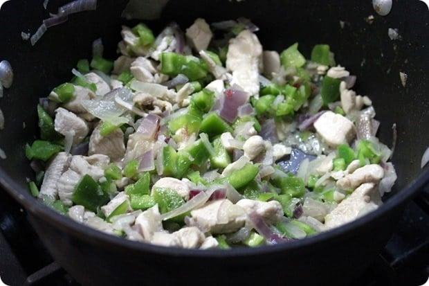 chicken chili soup healthy recipe