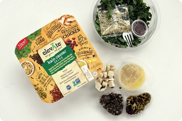 elevate salads review