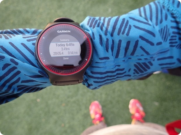 track workout 10 minute threshold