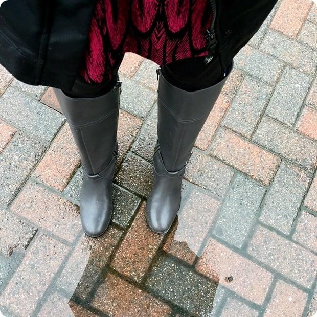 best womens fashion rain boots