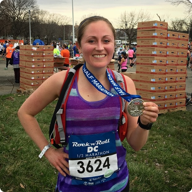 rock n roll dc 2016 race recap