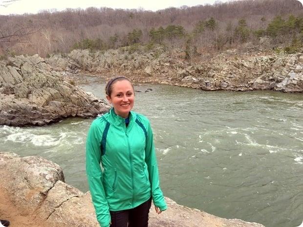 great falls virginia hike