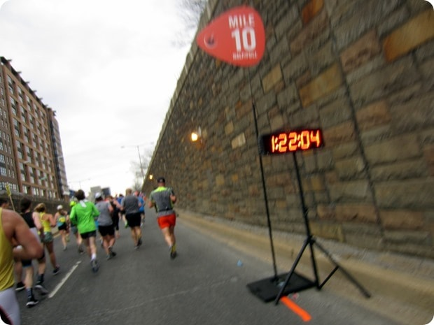 rock n roll dc mile 10